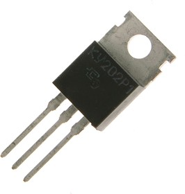 КУ202Р1, Тиристор незапираемый 10А TO-220