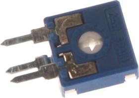 CA9H2.5, 100 кОм, Резистор подстроечный