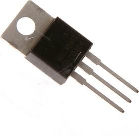 Фото 1/2 MAC15MG, Симистор 600В 15А [ТО220]