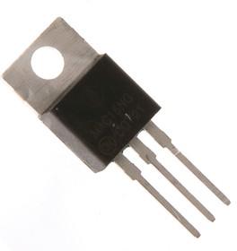 Фото 1/2 MAC15NG, Симистор 800В 15А, [ТО-220]