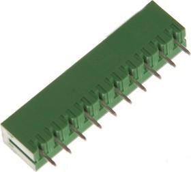 ECH381V-10P, Клеммник