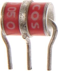 Фото 1/2 B88069-X8690 (T83-A350X), 10 кА/10 A, Разрядник