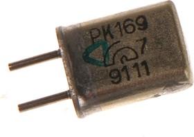 16.320 МГц (MA), кварцевый резонатор