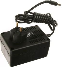 БПН 18-0.7 (штекер 5.5х2.5, Б), Блок питания нестабилизированный, 18В,0.7А,12Вт (адаптер)