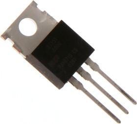 Фото 1/6 BT151-800R.127, Тиристор 12А 800В 15мА, [TO-220AB / SOT-78]