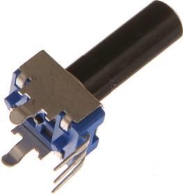 R-0904N-A25K, L25F, 25 кОм, Резистор переменный