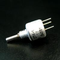 СП4-1а, 0.5 Вт, 2.2 МОм, 2-20, Резистор переменный