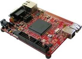 SAM9-L9260, Отладочная плата для AT91SAM9260