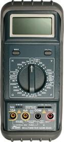 GDM-354A, Мультиметр