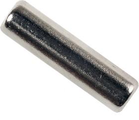C 4х15, N35H, Магнит цилиндр до 0.58 кг (покрытие Ni)