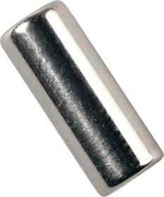 C 8х12, N35H, Магнит цилиндр до 2.34. кг (покрытие Ni)