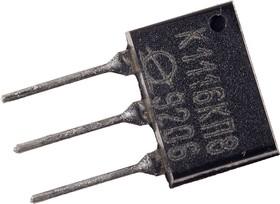 К1116КП8, датчик Холла, (90-97г)
