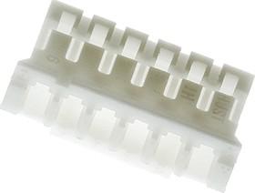 PHR-6, Корпус разъема розетка на кабель 2.0 мм | купить в розницу и оптом