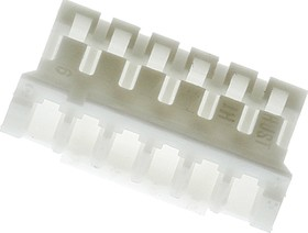 PHR-6, Корпус разъема розетка на кабель 2.0 мм