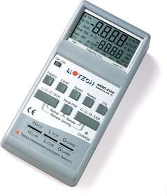 АКИП-6104, Измеритель RLC