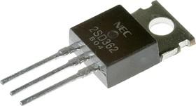 2SD362-R, NPN биполярный транзистор