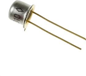 3Л341Г, Светодиод зеленый d=5мм 0.5мКд 555нМ | купить в розницу и оптом