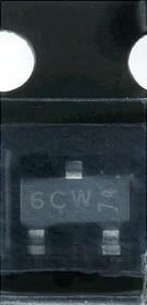 Фото 1/2 BC817-40.215, Транзистор NPN 45В, 0.5А, 0.31Вт, [SOT23]
