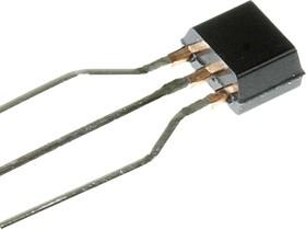 DTC114TS, Транзистор биполярный малой мощности, цифровой, переключающийся, NPN, [TO-92]