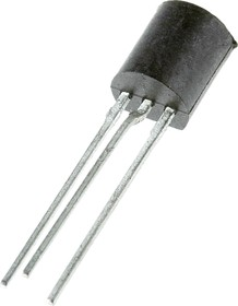BC547C.112, Транзистор NPN 45В 0.1А 0.63Вт [TO-92]