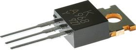 2SA968, Транзистор PNP 160В 1.5А 25Вт 100МГц [TO220AB]