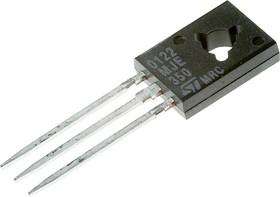 MJE350, Транзистор, ТО126
