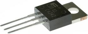 2SC4242, Транзистор NPN 400 В 7 А [TO-220AB]