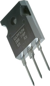Фото 1/3 IRG4PF50WPBF, IGBT 900В 51А 100кГц [TO-247]