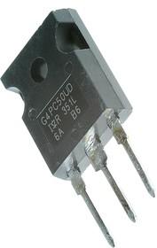 Фото 1/4 IRG4PC50UDPBF, IGBT 600В 55А 8-60кГц [TO-247AC]