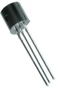2SC2570, Транзистор NPN 12 В 0.07 А [ TO-92 ]