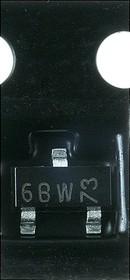 Фото 1/3 BC817-25.215, Транзистор NPN 45В 0.5А 0.31Вт [SOT-23]