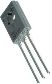 BD137, Транзистор NPN 60В 1.5А 12.5Вт [TO-126]