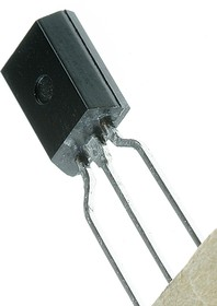 2SC3207, Транзистор NPN 200В 100мА 900мВт [TO-92MOD]