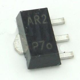 BSR41.115, SOT89