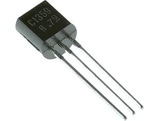 2SC1359, NPN биполярный транзистор, радиочастотный