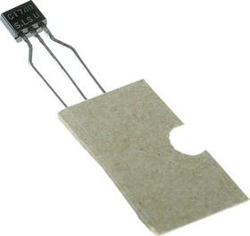 2SC1740S, Транзистор NPN 50В 0.15А [TO-92]