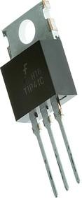 Фото 1/3 TIP41C, Транзистор NPN 100В 6А [TO-220]