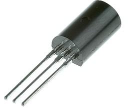2SA1020, Транзистор PNP 50В 2А [TO92MOD]