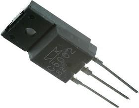2SC5002, Мощный высоковольтный NPN биполярный транзистор