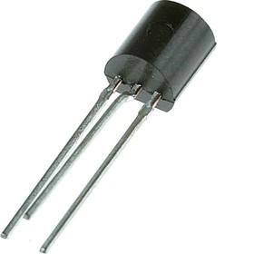 Фото 1/2 BC517, Транзистор NPN составной 30В 0.5А 0.63Вт, [TO-92]