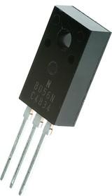 2SC4834, Транзистор NPN 400 В 8 А [ ITO-220 ]