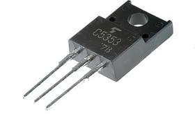 2SC5353, Транзистор NPN 800В 3А 25Вт [2-10R1A]