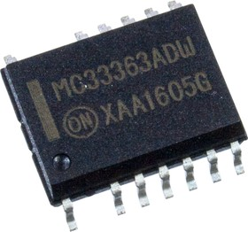 MC33363ADWG