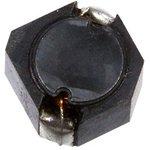 Фото 2/2 ELL8TP100MB, Силовой Индуктор (SMD), 10 мкГн, 3 А, Экранированный, 3 А, Серия ELL-8TP, 8мм x 8мм x 5мм