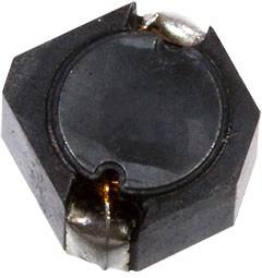 ELLATP1R0NB, дроссель SMD 1.0мкГн 8.0A 10x4.2mm, аналоги Sumida серия SDRH104R, BOURNS серия SRR1050