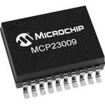 Фото 2/2 MCP23009-E/SS, Расширитель I/O, 8бит, 3.4 МГц, I2C, 1.8 В, 5.5 В, SSOP