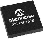PIC16F1938-I/MV, MCU 8-bit PIC16 PIC RISC 28KB Flash 2.5V/3.3V/5V Automotive 28-Pin UQFN EP Tube