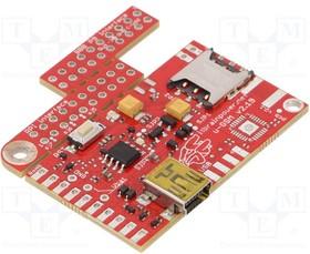 UGSM219-UG96-UFL, Аксессуары дочерняя плата, Интерфейс UART, USB, 3G, 27x45мм