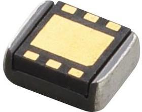 MYRGP180100B21RA, Изолированный DC/DC преобразователь, Модуль, 2.5 В, 5.5 В, 1 Выход, SMD, 8 вывод(-ов)