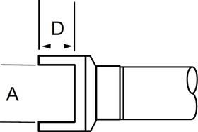 Картридж-наконечник для MFR, SOIC-14-16